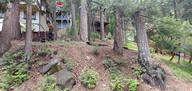 0 Oakmont Lane, Lake Arrowhead, CA 92352 (#EV20099041) :: Compass