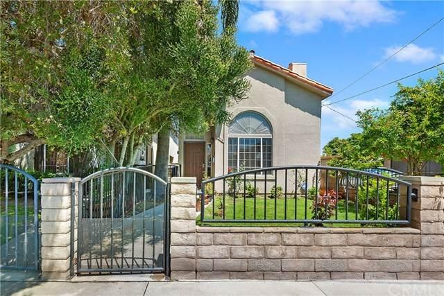 14612 Kingsdale Avenue, Lawndale, CA 90260 (#IG20099059) :: RE/MAX Masters