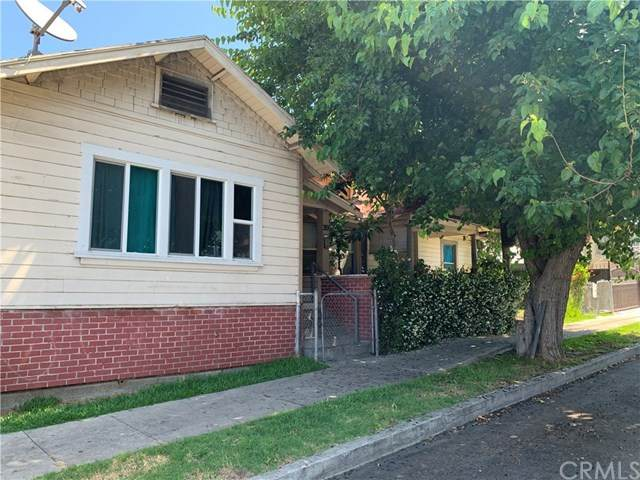 319 E Avenue 28, Lincoln Heights, CA 90031 (#CV20099075) :: Team Tami
