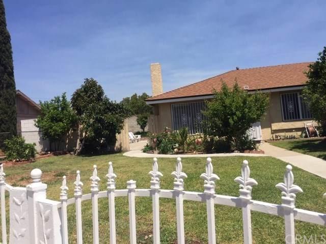 7713 Newport Court, Fontana, CA 92336 (#CV20099044) :: Coldwell Banker Millennium