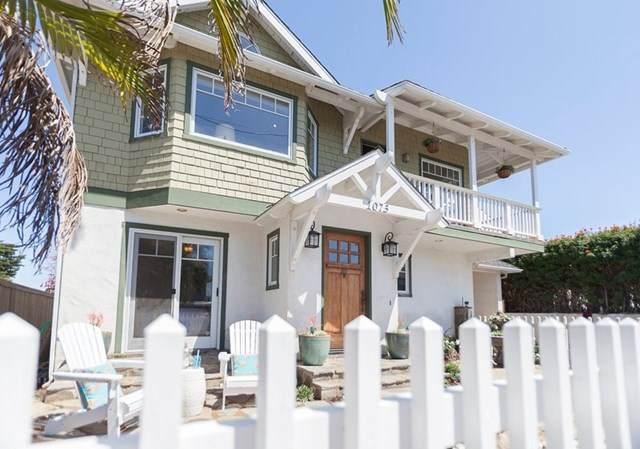 1073 Neptune Avenue, Encinitas, CA 92024 (#200023636) :: eXp Realty of California Inc.