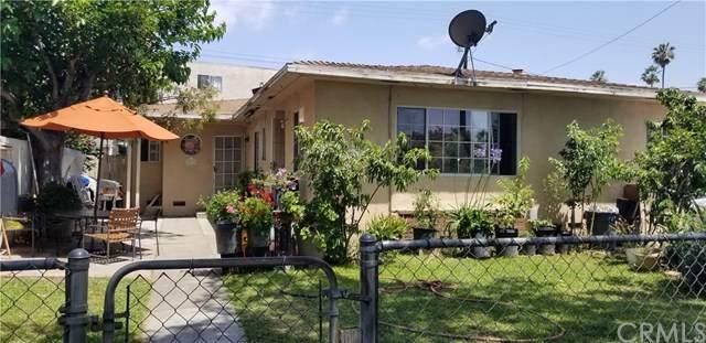 1809 S Birch Street, Santa Ana, CA 92707 (#OC20098643) :: Faye Bashar & Associates