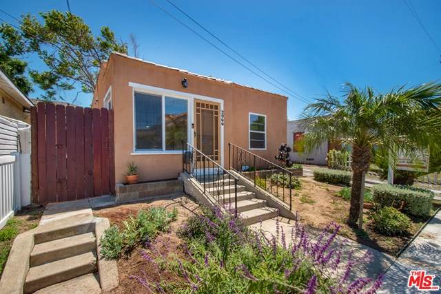 2066 W 220TH Street, Torrance, CA 90501 (#20571072) :: Millman Team