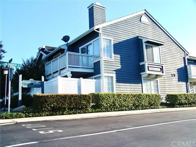 754 Stone Harbor Circle #8, La Habra, CA 90631 (#IV20099020) :: Rogers Realty Group/Berkshire Hathaway HomeServices California Properties
