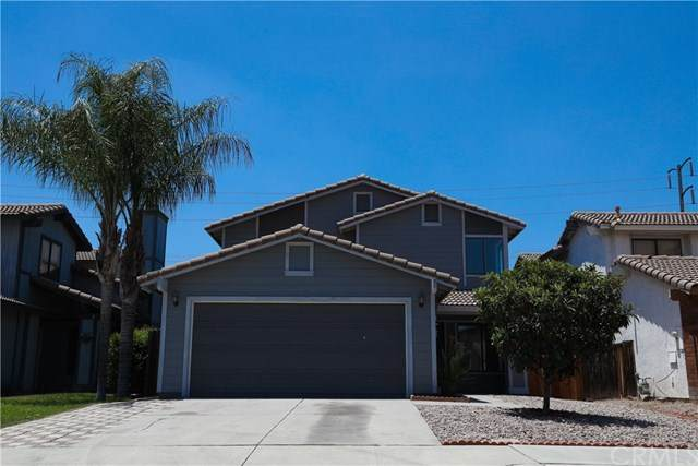1462 Arrow Creek Drive, Perris, CA 92571 (#PW20099090) :: RE/MAX Innovations -The Wilson Group
