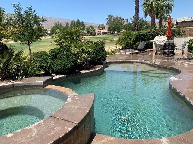 81213 Red Rock Road, La Quinta, CA 92253 (#219043436DA) :: Coldwell Banker Millennium
