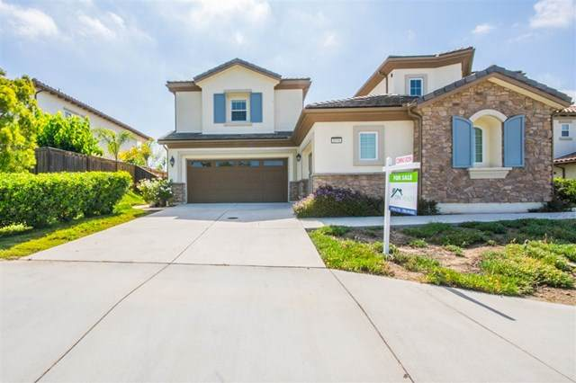 1050 Village Dr, Oceanside, CA 92057 (#200023649) :: eXp Realty of California Inc.