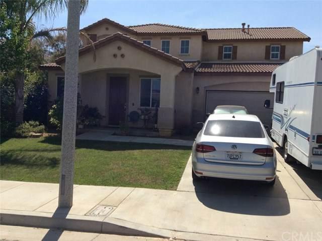 1695 Cactus Wren Court, Beaumont, CA 92223 (#TR20098936) :: Cal American Realty