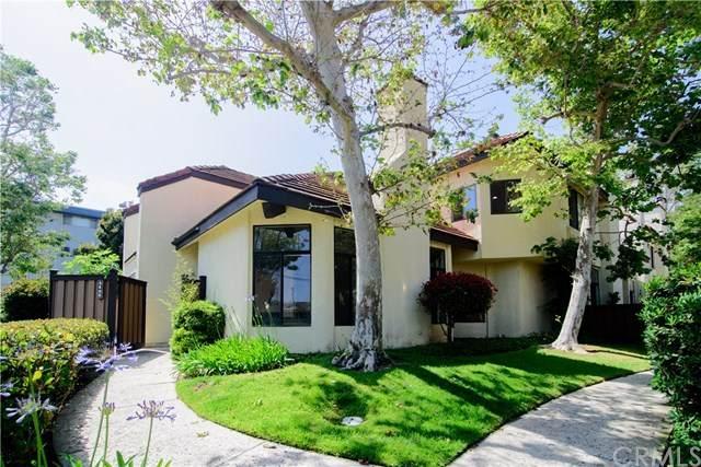 4526 Emerald Street #12, Torrance, CA 90503 (#PV20098619) :: Millman Team