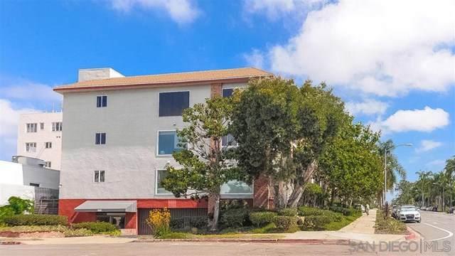540 Hawthorn St 3C, San Diego, CA 92101 (#200023653) :: Faye Bashar & Associates