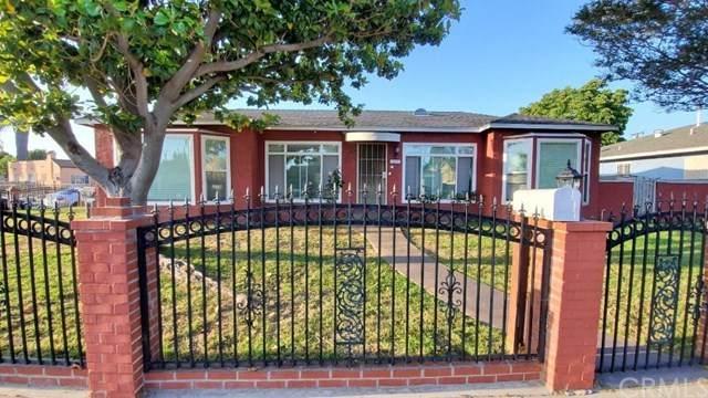 3257 Magnolia Avenue, Lynwood, CA 90262 (#DW20099119) :: RE/MAX Masters