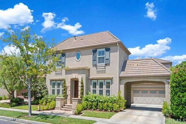 1413 Kallins Street, Tustin, CA 92782 (#OC20099039) :: Z Team OC Real Estate