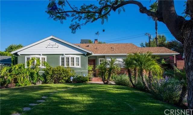 6301 Bothwell Road, Tarzana, CA 91335 (#SR20099155) :: The Costantino Group | Cal American Homes and Realty