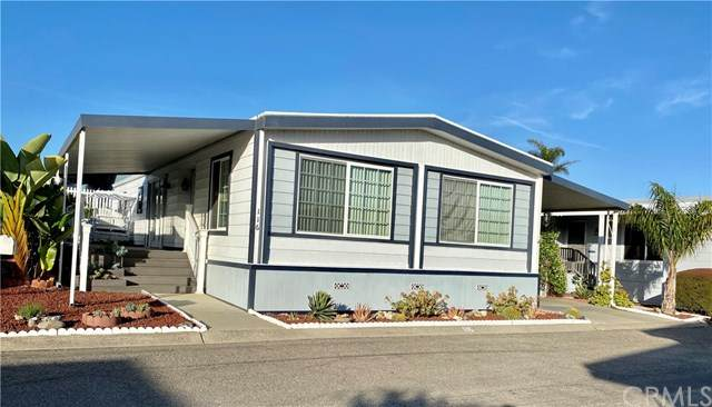 201 Five City Drive #116, Pismo Beach, CA 93449 (#PI20099137) :: Anderson Real Estate Group