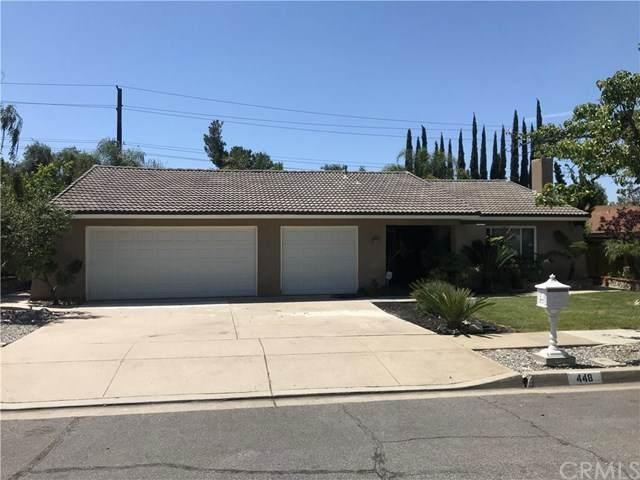 448 Salisbury Lane, Claremont, CA 91711 (#CV20099139) :: Cal American Realty