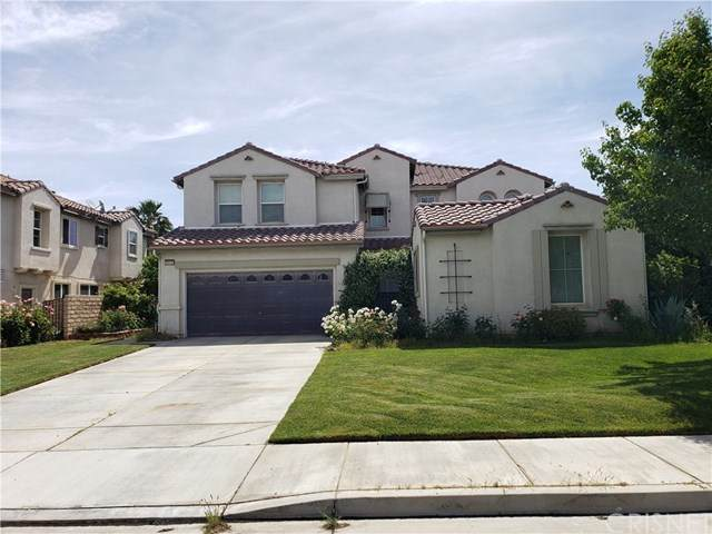 39438 Desert Lilly Court, Palmdale, CA 93551 (#SR20099184) :: The Houston Team | Compass