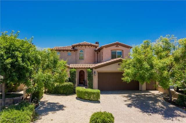 29859 Redwood Drive, Canyon Lake, CA 92587 (#SW20097973) :: eXp Realty of California Inc.