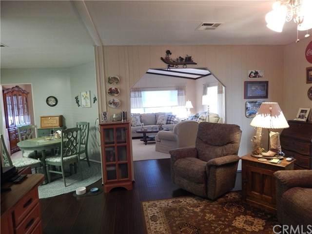 4133 W Wilson #19, Banning, CA 92220 (#EV20099192) :: The Brad Korb Real Estate Group