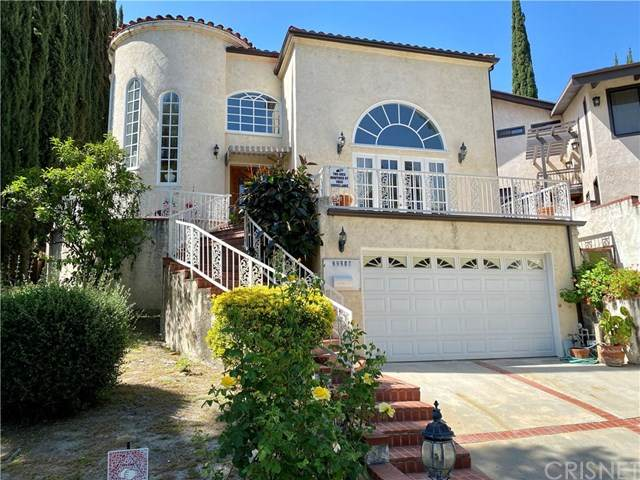 22216 Costanso Street, Woodland Hills, CA 91364 (#SR20099135) :: Coldwell Banker Millennium