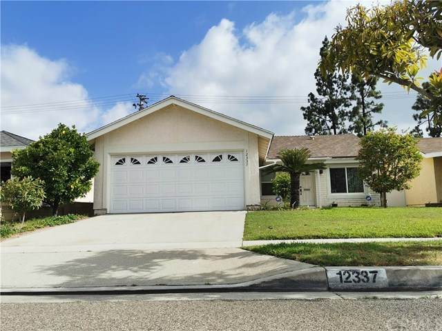 12337 La Jara Lane, Cerritos, CA 90703 (#WS20099190) :: Rogers Realty Group/Berkshire Hathaway HomeServices California Properties