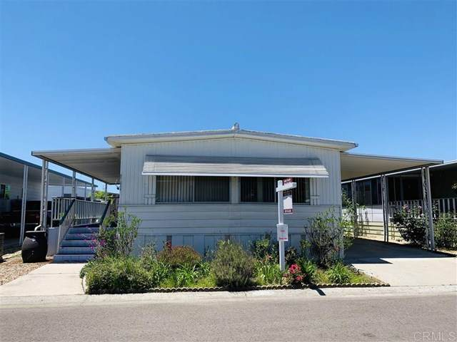 1286 Discovery St. #76, San Marcos, CA 92078 (#200023657) :: eXp Realty of California Inc.