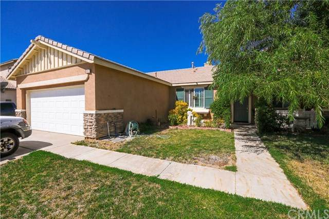 38113 Mentor Court, Palmdale, CA 93550 (#DW20099204) :: The Ashley Cooper Team
