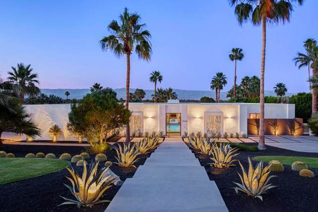 70328 Placerville Road, Rancho Mirage, CA 92270 (#219043438PS) :: eXp Realty of California Inc.