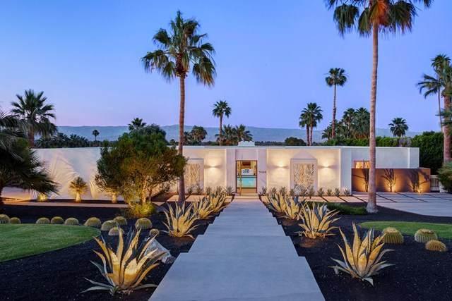 70328 Placerville Road, Rancho Mirage, CA 92270 (#219043438PS) :: Crudo & Associates