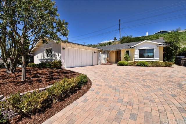 27046 Springcreek Road, Rancho Palos Verdes, CA 90275 (#PV20098985) :: Compass