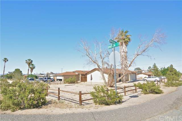 71718 Manana Drive, 29 Palms, CA 92277 (#EV20099212) :: The Marelly Group | Compass