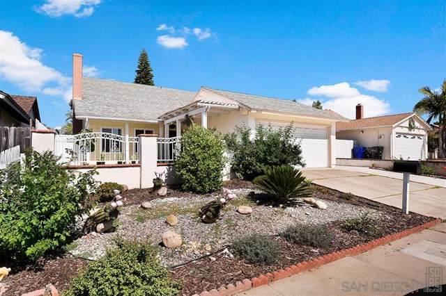10169 Embassy Way, San Diego, CA 92126 (#200023675) :: Coldwell Banker Millennium