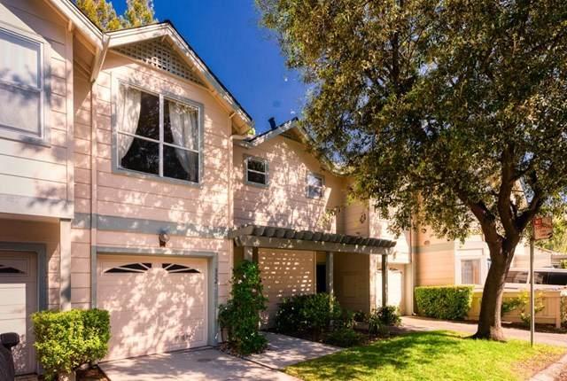 332 Deerwood Court #1104, Mountain View, CA 94040 (#ML81793818) :: The Brad Korb Real Estate Group