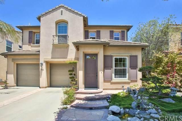 1312 Corte Maltera, Costa Mesa, CA 92626 (#PW20098735) :: Compass