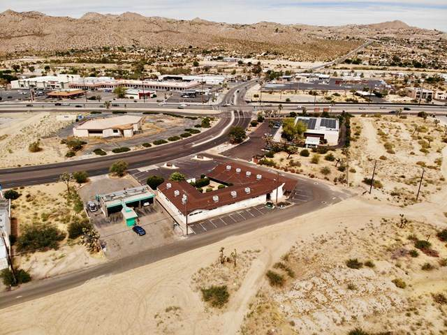 7211 Joshua Lane, Yucca Valley, CA 92284 (#219043440DA) :: RE/MAX Masters