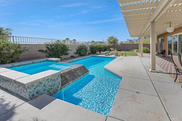 3674 Mountain Gate, Palm Springs, CA 92262 (#219043442PS) :: The Marelly Group | Compass