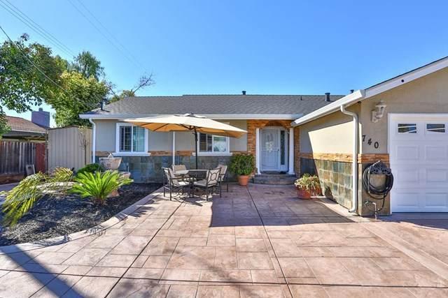 740 Cahalan Court, San Jose, CA 95123 (#ML81793821) :: The Brad Korb Real Estate Group