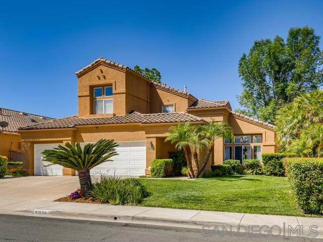 Temecula, CA 92592 :: The Costantino Group | Cal American Homes and Realty