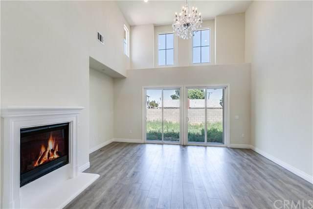 7695 Fillmore Pl, Rancho Cucamonga, CA 91730 (#WS20097544) :: Cal American Realty