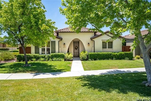 2565 Pasadena Lane, Paso Robles, CA 93446 (#NS20095006) :: Allison James Estates and Homes