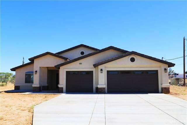 16561 Sycamore Street, Hesperia, CA 92345 (#OC20098544) :: A|G Amaya Group Real Estate