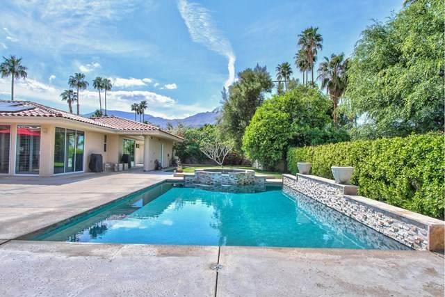 73258 Bursera Way, Palm Desert, CA 92260 (#219043446PS) :: Coldwell Banker Millennium