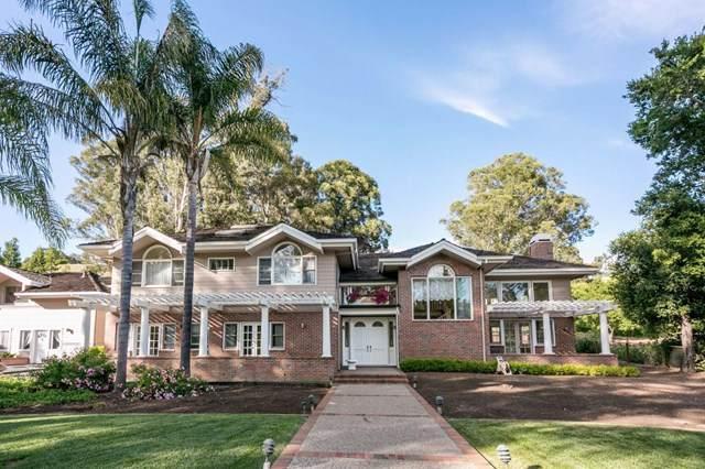 22 Somerset Place, Woodside, CA 94062 (#ML81793826) :: Millman Team