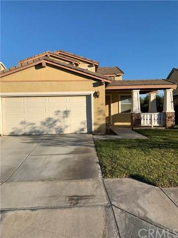 1766 Benedetto, Perris, CA 92571 (#IV20099281) :: The Brad Korb Real Estate Group