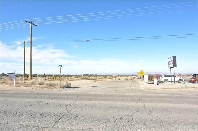 10012 Lebec Road, Phelan, CA 92371 (#EV20099300) :: Wendy Rich-Soto and Associates
