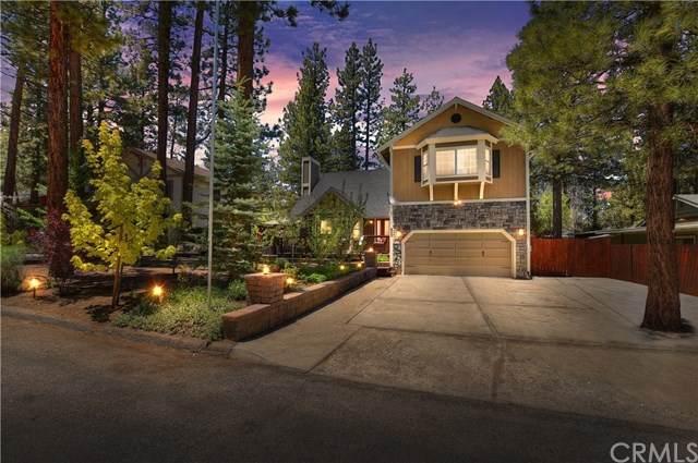 435 Belmont Drive, Big Bear, CA 92314 (#CV20097689) :: RE/MAX Masters