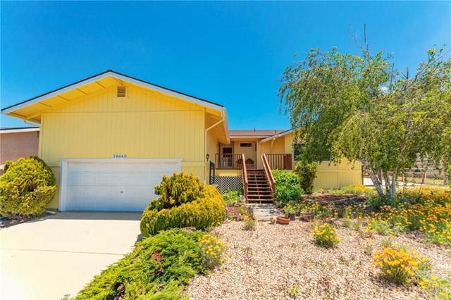 18060 Bowie Street, Tehachapi, CA 93561 (#SR20099310) :: Realty ONE Group Empire