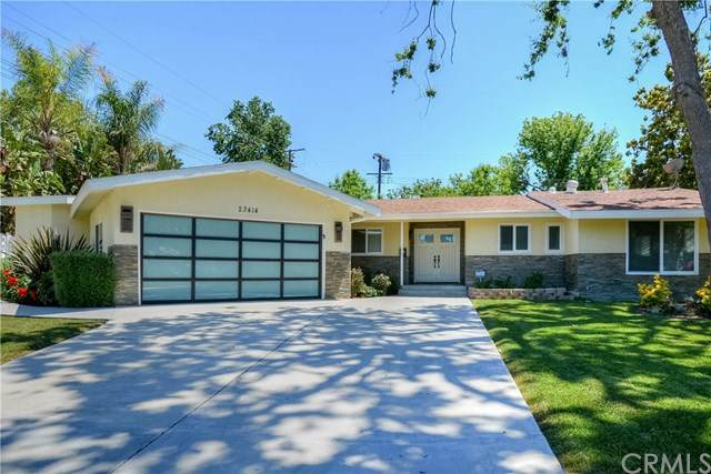 23414 Clarendon Street, Woodland Hills, CA 91367 (#TR20098898) :: The Brad Korb Real Estate Group