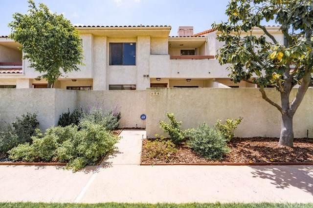 2160 Plaza Del Amo #175, Torrance, CA 90501 (#SB20099302) :: RE/MAX Empire Properties