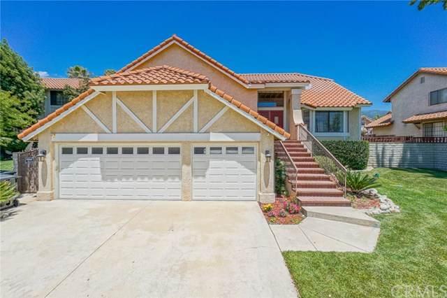 11060 Gettysburg Drive, Rancho Cucamonga, CA 91737 (#CV20099334) :: Pam Spadafore & Associates