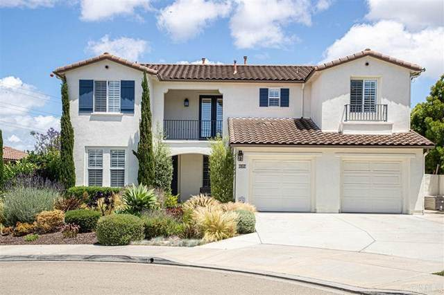 1517 Martingale Ct, Carlsbad, CA 92011 (#200023700) :: The Houston Team | Compass